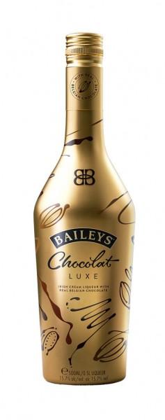 Baileys Chocolat Luxe Alk.15,7vol.% 0,5l