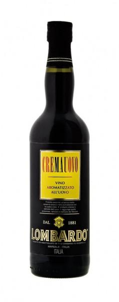 Lombardo - Cremauovo all' Uovo