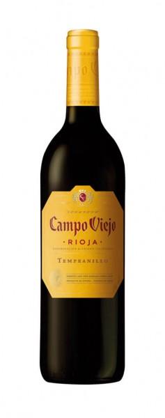 CAMPO VIEJO - Rioja Tempranillo DOC trocken 2018