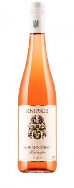 Weingut Knipser - Johannishof Rosé trocken 2020