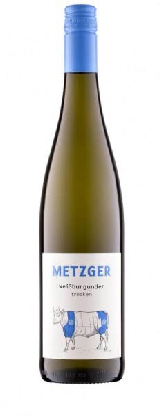 Weingut Metzger - Weißburgunder B trocken 2020