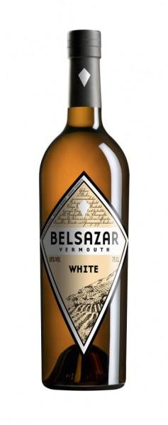 BELSAZAR White Alk.18vol.% 0,75l