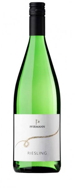 Weingut Pfirmann - Riesling trocken 2019