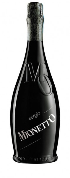 Mionetto - Sergio Cuvée herb