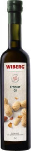 Wiberg - Erdnuss Öl 0,5l