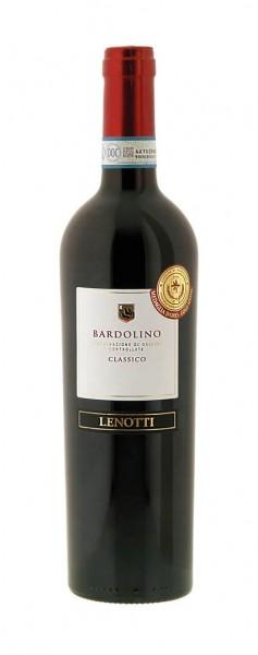Lenotti - Bardolino Classico DOC 2019