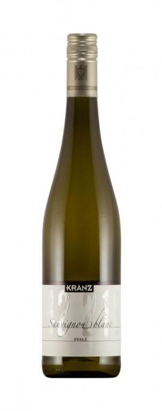 Weingut Kranz - BIO Sauvignon Blanc trocken 2019