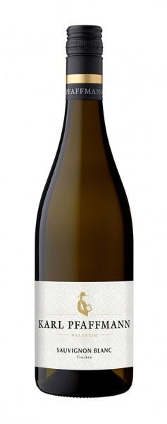 Weingut Karl Pfaffmann - Sauvignon Blanc Nußdorfer Bischofskreuz 2019