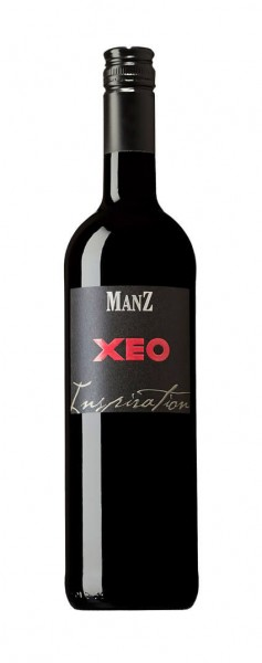 Weingut Manz - Cuvée XEO trocken 2018