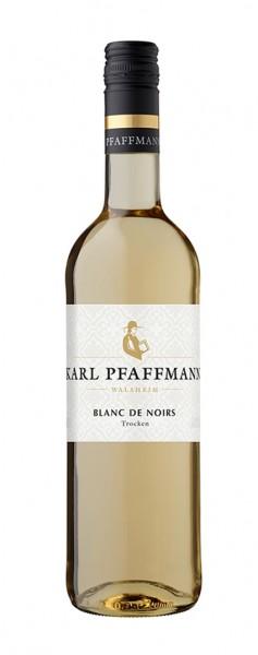 Weingut Karl Pfaffmann - Blanc de noirs - Nußdorfer Bischofskreuz 2020