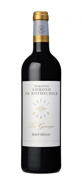 Baron Philippe de Rothschild - Les Granges de Rothschild trocken 2017