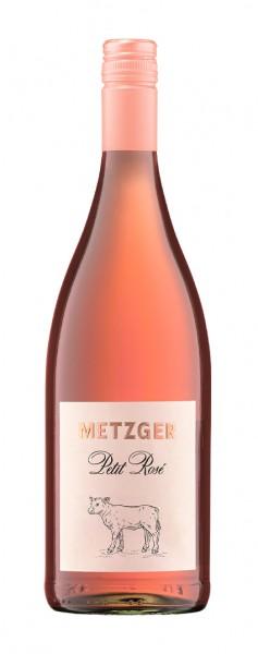 Weingut Metzger - Merlot Rosé trocken 2018