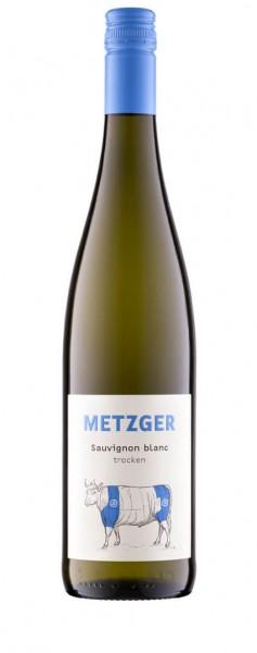 Weingut Metzger - Sauvignon Blanc B trocken 2019
