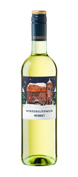 Weinbiet eG - Winzerglühwein weiß