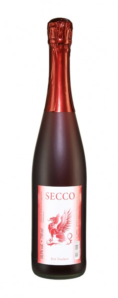 Forster Winzerverein - Secco Rot