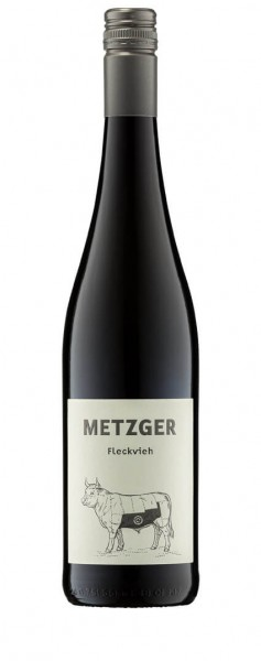 Weingut Metzger - Fleckvieh -C- 2018