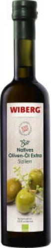 Wiberg - BIO Natives Olivenöl Extra aus Sizilien 0,5l