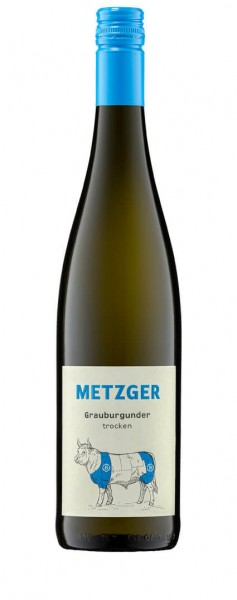Weingut Metzger - Grauburgunder B trocken 2019