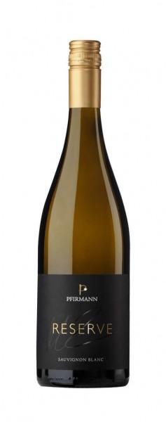Weingut Pfirmann - Reserve Sauvignon Blanc trocken 2015