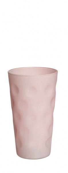 Böckling - Dubbeglas 0,5l Matt Rosa