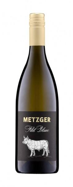 Weingut Metzger - WEISSER trocken 2018