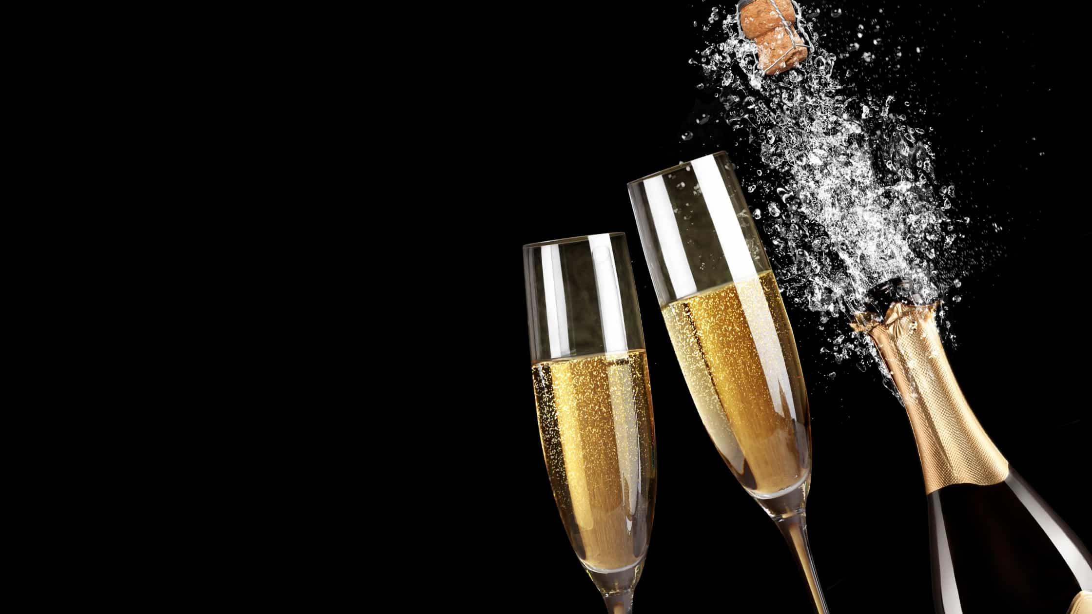 Champagner kaufen