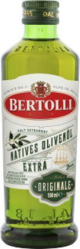 Bertolli - Olio Extra Vergine 0,5l