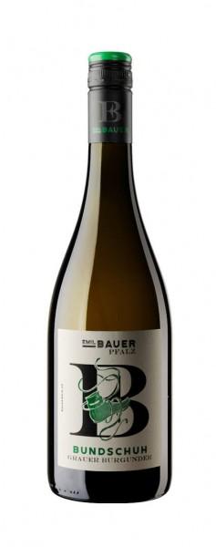 Weingut Emil Bauer - Grauer Burgunder Bundschuh trocken 2019