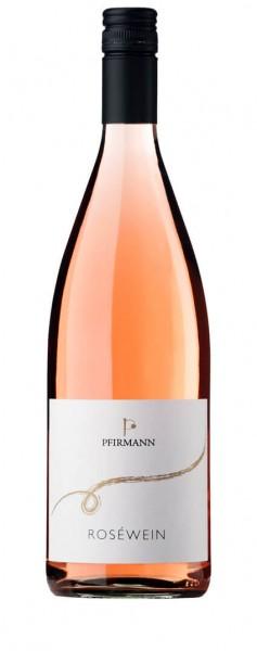Weingut Pfirmann - Roséwein feinherb 2019