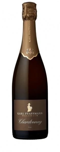 Weingut Karl Pfaffmann - Chardonnay Sekt brut