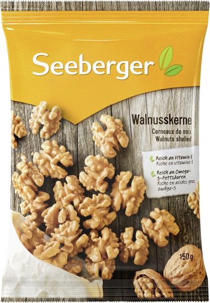Seeberger Walnusskerne - 150 g