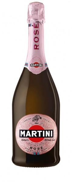 MARTINI Rosé Spumante
