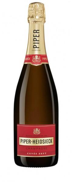 Piper-Heidsieck - Champagne Cuvée Brut