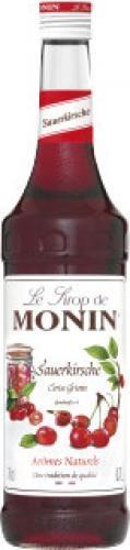 Monin Sirup Sauerkirsche - 700 ml