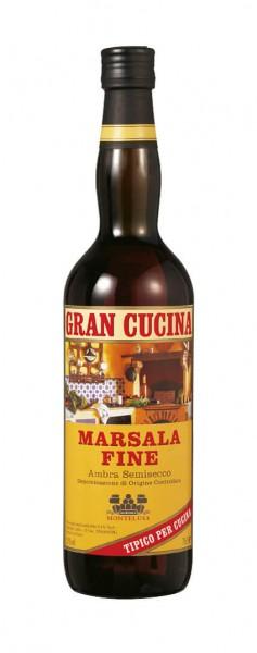 Marsala Gran Cucina