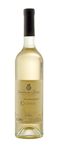 Hambacher Schloss eG - Grauburgunder Classic 2019