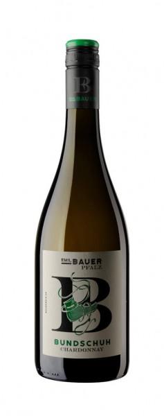 Weingut Emil Bauer - Chardonnay trocken 2019