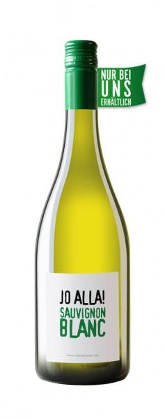 Weingut Emil Bauer - Sauvignon blanc Jo alla! trocken 2019