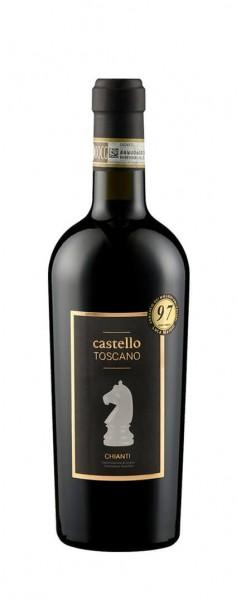 """Chianti """"Castello Toscano"""" DOCG 2017"""