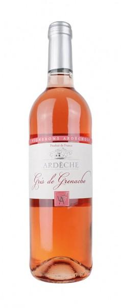 Vignerons Ardèchois - Gris de Grenache IGP trocken 2019