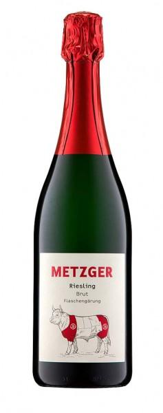 Weingut Metzger - Riesling Sekt brut