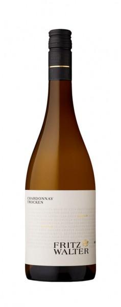 Weingut Fritz Walter - Chardonnay trocken 2019