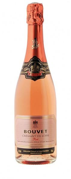 Bouvet - Crémant de Loire Excellence Brut Rosé