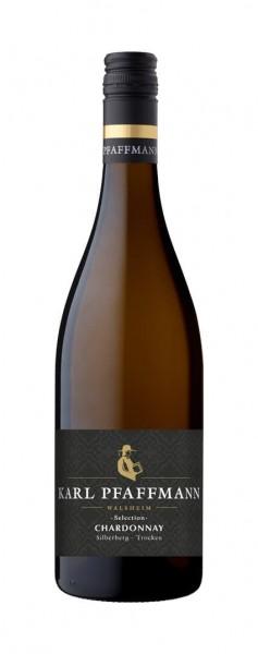 Weingut Karl Pfaffmann - Chardonnay SELECTION Silberberg trocken 2019