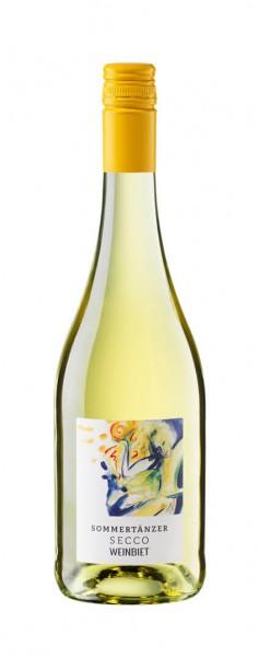 Weinbiet eG - Sommertänzer Secco