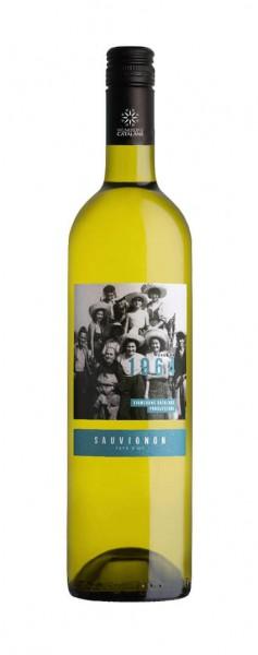 Vignerons Catalans - 1964 Blanc Sauvignon