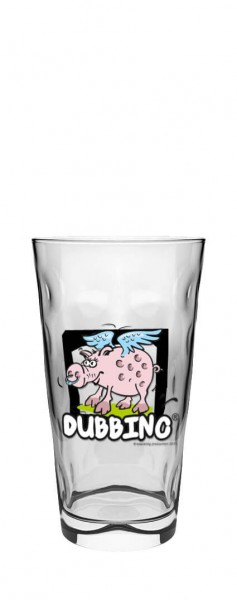 Böckling - Dubbeglas 0,5l Dubbino