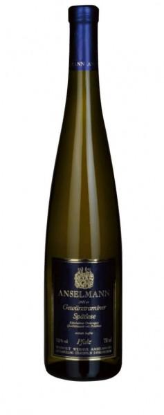 Weingut Anselmann - Gewürztraminer Spätlese lieblich 2019