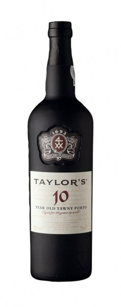 Taylor's Tawny 10 Years Old Alk.20vol% 0,75l