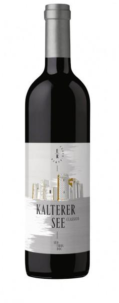 Egger-Ramer - Kalterersee Classico DOC Liter trocken 2018